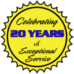 celebrate20years